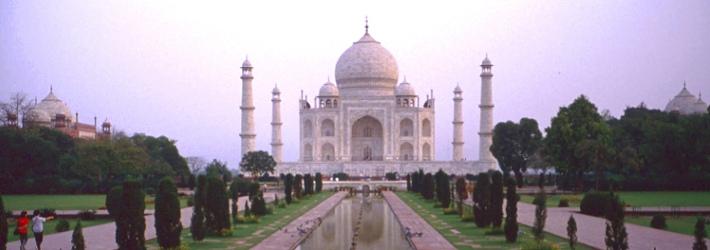 Indien Reisen und Indien Studienreisen