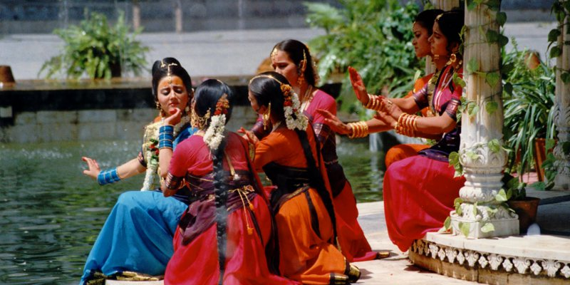 Willkommen bei den indien reisen der bct touristik